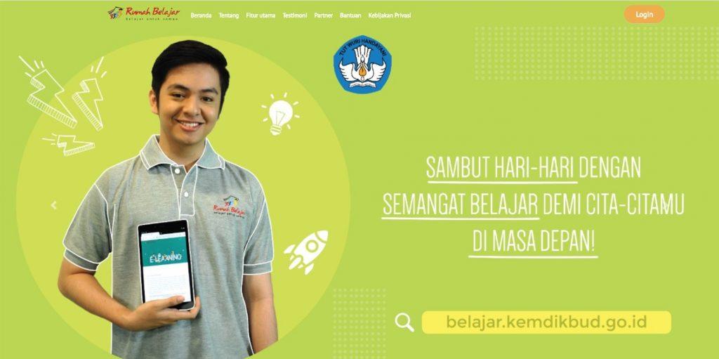 Portal Rumah Belajar